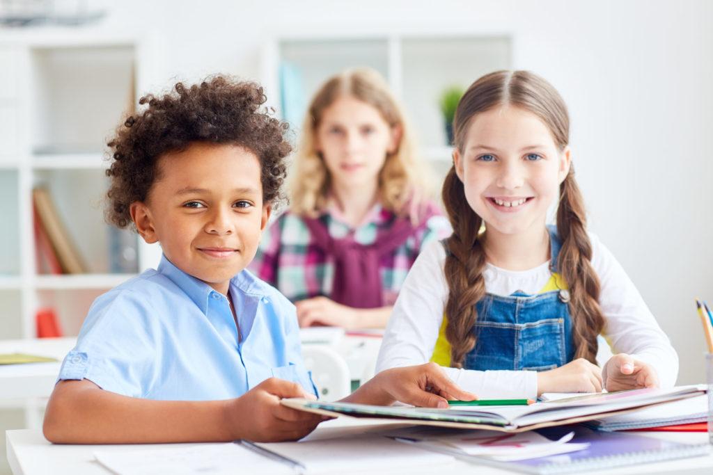 Schülerinnen und Schüler